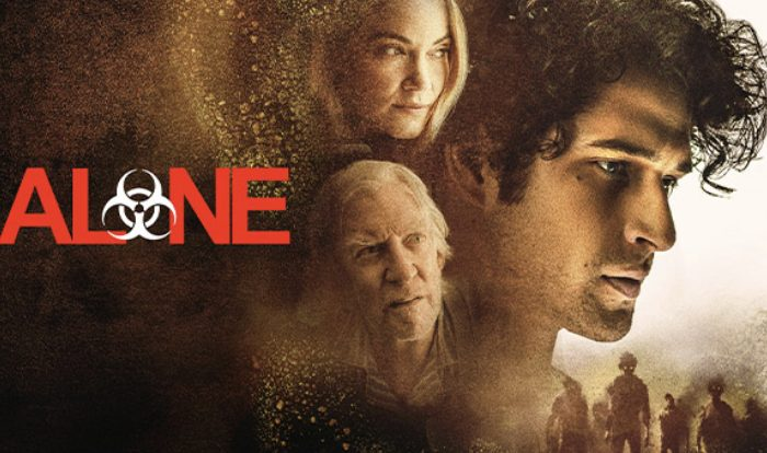 「盗作、観る価値なし」  Netflixオリジナル映画「#生きている」と同じ脚本で作った二番煎じクソ映画「クレイジーズ42日後(原題ALONE)の感想評価です。  「リメイク表記」を意図的に隠す配給会社の悪意に憤慨しています。